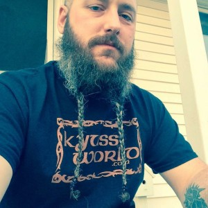 Nathan Lawver Founder of KYUSS WORLD